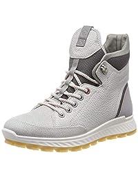 ECCO 爱步 突破系列(Exostrike) 女式徒步靴 户外靴