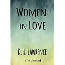 Women in Love (Xist Classics) (English Edition)
