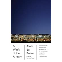 A Week at the Airport (Vintage International) (English Edition)