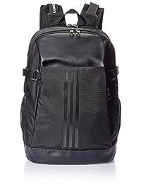 adidas 阿迪达斯 TRAINING 中性 POW 3S双肩背包 CD1735 黑 NS