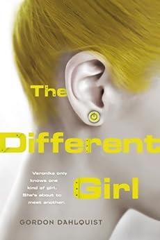 """The Different Girl (English Edition)"",作者:[Dahlquist, Gordon]"