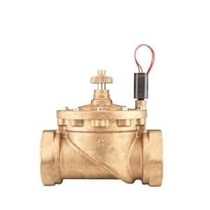 Hunter Sprinkler IBV301GFS IBV 系列手套阀,带滤管,3 英寸