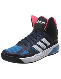 adidas NEO 阿迪达斯运动生活 BASKETBALL 男 休闲篮球鞋CLOUDFOAM INFERNO MID 16Q4 CLOUDFOAM INFERNO MID