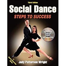 Social Dance: Steps to Success (STS (Steps to Success Activity) (English Edition)