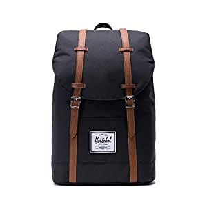 Herschel Supply Co. Retreat BackpackBlackOne Size