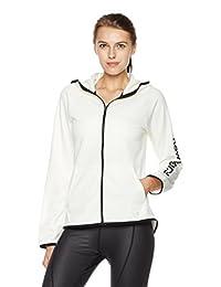 New Balance 女式 运动针织夹克 AWJ73157