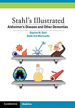 """Stahl's Illustrated Alzheimer's Disease and Other Dementias (English Edition)"",作者:[Stahl, Stephen]"