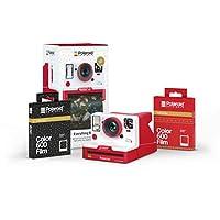 Polaroid Originals OneStep 2 VF 拍立得相机4961  Everything Box - Onestep 2 VF Festive Red