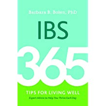 IBS: 365 Tips for Living Well (English Edition)