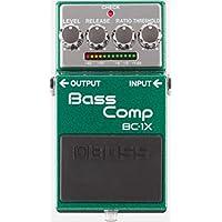 Boss BC-1X - 低音压缩机