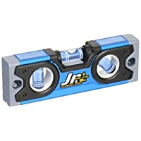 SHINWA测定 蓝色等级jr 附带磁铁 150mm 76336