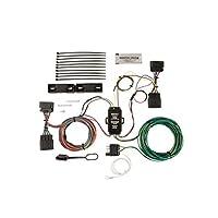 Hopkins 56105 插入式简易牵引车辆接线套件