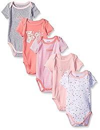 Calvin Klein 女宝宝连体服 5 件套