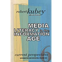 Media Literacy Around the World: Current Perspectives (Information and Behavior Series) (English Edition)
