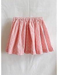 Le Petit Lucas 红宝石 儿童 短裙 圆点 4Y