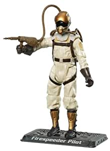 Star Wars - The Saga Collection - Episode III Revenge of the Sith - Basic Figure - Firespeeder Pilot