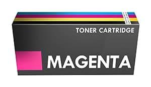 PRESTIGE Cartridge 3110碳粉, 适用于戴尔打印机3110, 3110 cn, 3115 1 品红色