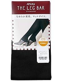 [ASTUGI] 紧身裤 Atsugi The Leg BAR(厚木) [日本制造] 210丹尼尔 亚光平面 连裤袜 厚木训练服 女士