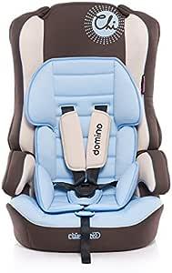 Chipolino 汽车座椅(多米诺宝蓝色)