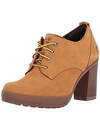 Timberland 女式 camdale 牛津鞋