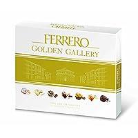 Ferrero 费列罗 金色画廊42件豪华巧克力 401g