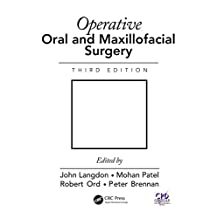 Operative Oral and Maxillofacial Surgery (Rob & Smith's Operative Surgery Series) (English Edition)