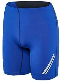 Salomon 萨洛蒙 男士 短款紧身裤 AGILE SHORT TIGHT M