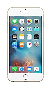 Apple iPhone 6s Plus (128G) 4G智能手机(金色 公开版)