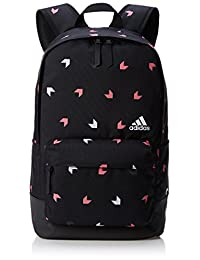 adidas 阿迪达斯 中性 双肩背包 CY2214 黑 NS