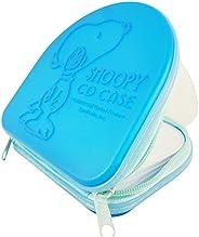 Asahi Koyo Snoopy 史努比 户外用品 蓝色 3.5×15×15cm -