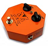 Bigfoot Engineering Octo Puss Prime Fuzz Octave Pedal