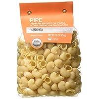 Compagnia Sanremo Organic Pipe Specialty Pasta, 1 Pound