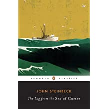 The Log from the Sea of Cortez (Penguin Classics) (English Edition)