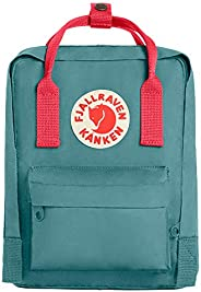 Fjallraven 北极狐 Kanken-Mini 迷你经典款背包,源自1960年的传承和责任。