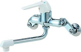 SANEI 【厨房用混合栓】单柄混合栓 带隔热盖 管长度 170mm CK1700D