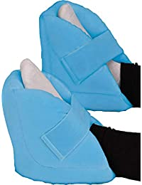 NOVA Medical Products 脚跟保护器,浅蓝色,1 磅
