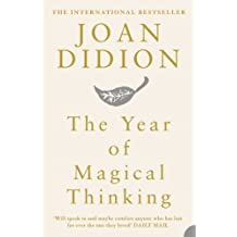 The Year of Magical Thinking (English Edition)
