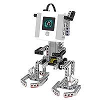 能力风暴Abilix教育机器人积木系列氪1号 科普教学智能编程触屏可行走男孩女孩青少年礼物