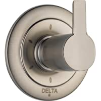Delta Faucet T11961-SS Compel 6 Function Diverter, Stainless