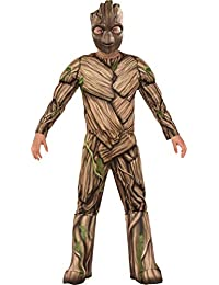 guardians OF THE GALAXY VOL. 2–Groot 豪华儿童服装