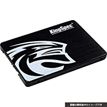 KingSpec制:2.5英寸 内置SSD(PS4用) - PS4