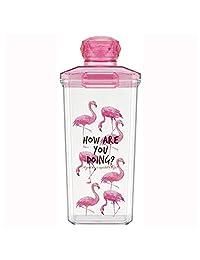 Skater 斯凯达 冷水杯 香水瓶型 珠宝 冷水壶 法兰绒 1.2L CFG10
