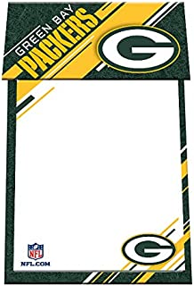 Turner Sports Green Bay Packers 便条纸 (8127106)