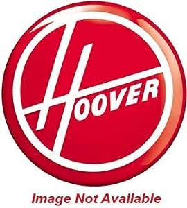 Hoover Terminal, Slide on Switch 银色
