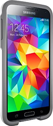Otterbox Symmetry Series for Samsung Galaxy S5 - Frustration-Free Packaging - Cheetah Pink Slate Grey/Slate Gr