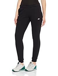 New Balance 女式 运动针织长裤 ML74S012
