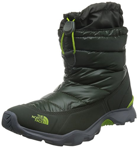 THE NORTH FACE 北面 NUPTSE BOOTIE IV 男 户外运动靴男羽绒靴 2T5C