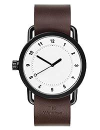 TID 瑞典品牌  石英男士手表 10110103