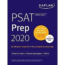 PSAT/NMSQT Prep 2020: 2 Practice Tests + Proven Strategies + Online (Kaplan Test Prep) (English Edition)