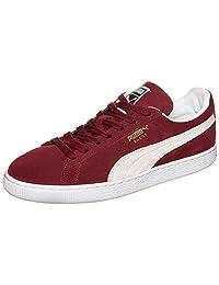 PUMA 彪马 怀旧系列 中性 板鞋Suede Classic+ 35263475